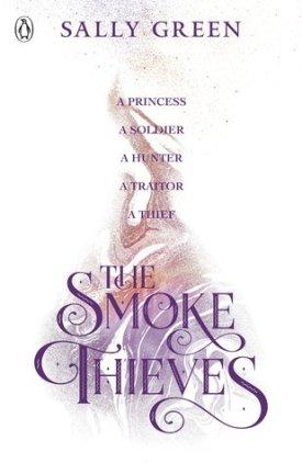 the smoke thieves