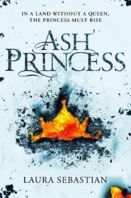 ash princess uk