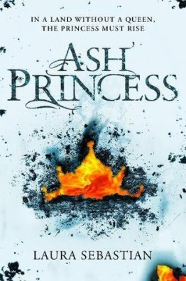 ash princess uk