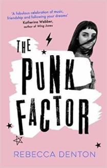 punk factor