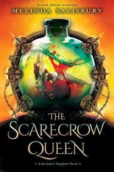scarecrow queen