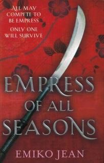 empress of all seasons