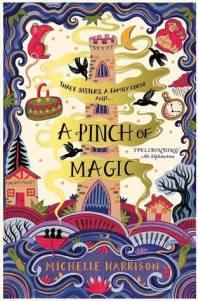 pinch of magic