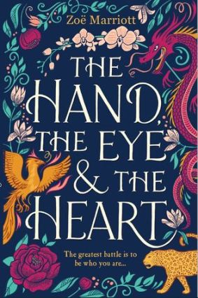 the hand the eye and the heart