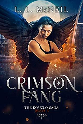 crimson fang