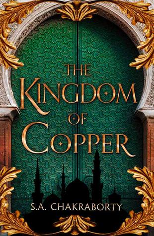 kingdom of copper