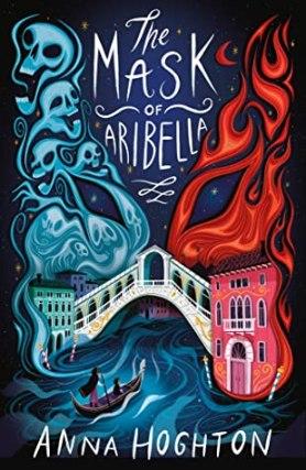the mask of aribella
