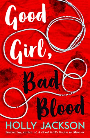 good girl bad blood